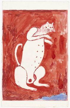Louise Bourgeois. Female, 2001-2002.