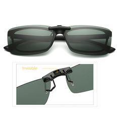 $2.48 (Buy here: https://alitems.com/g/1e8d114494ebda23ff8b16525dc3e8/?i=5&ulp=https%3A%2F%2Fwww.aliexpress.com%2Fitem%2FClassic-Polarized-Lenses-Sunglasses-Clip-on-Myopia-Glasses-Rimless-Men-Women-Night-Vision-Driving-Sunglasses-Flip%2F32796706144.html ) Classic Polarized Lenses Sunglasses Clip on Myopia Glasses Rimless Men Women Night Vision Driving Sunglasses Flip on Glasses for just $2.48