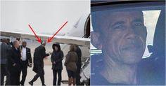 TREASONOUS TRIP: Obama Secretly Jets To Hawaii & Screws Trump's Travel Ban • Mad World News