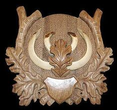 Mount your wild boar or warthog tusks on our exclusively designed chestnut panel and add a regal look to your walls! Our specially designed panel comes with a built-in mounting bracket. Antler Lights, European Mount, Wood Bookends, Stag Antlers, Deer Mounts, Stone Sink, Wood Carving Patterns, Amethyst Geode, Wild Boar