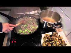Şehzade Kebabi Tarifi - YouTube