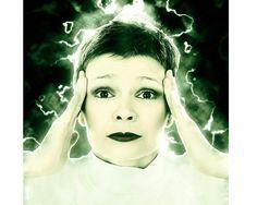 Remèdes naturels pour soigner les migraines et maux de tête.