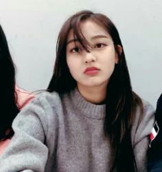Luna is a trainee who became TWICE member. Nayeon is dating someone and Sana and Luna are getting closer. Will Nayeon and Luna ever be togeth. Nayeon, Korean Girl, Asian Girl, Asian Woman, Jooheon, Wattpad, Leader Twice, Park Ji Soo, Sana Momo