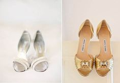 Manolo Blahnik Wedding Shoes Collection With Buckle - http://www.weddinex.com/wedding-tips-stories/manolo-blahnik-wedding-shoes-collection-with-buckle.html