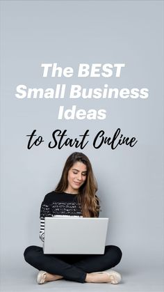 Make Money Today, Make Money Blogging, Make Money From Home, How To Make Money, Work From Home Jobs, Best Small Business Ideas, Starting Your Own Business, Home Business Ideas, Business Ideas For Beginners