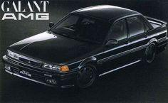 Mitsubishi Galant, Japan Cars, Jdm Cars, Evo, Cars And Motorcycles, Planes, Trains, Ships, Vehicles