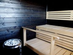 musta sauna   Kestosuosikki: musta sauna
