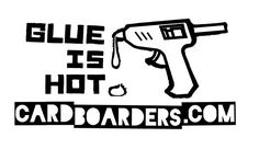 #glueishot North Face Logo, The North Face, Cardboard Art, Logos, Logo