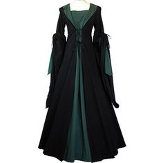 Beautiful Sage Dress