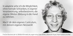 Einstein, Twitter, Computer Science, Psychics, Education