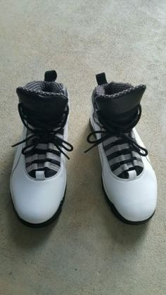 huge discount b087d 47e53 ... france nike air jordan executive mens basketball shoes 820240 116 size  9.5 nwb men shoes pinterest