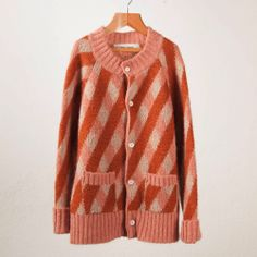 Cross knit cardigan| Bobo Choses - Stars in a Jar