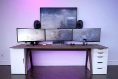 Editor's note: Lew from Unbox Therapy teamed up with LG to give away a dream computer setup including their UltraWide monitors. To enter you had to wr...