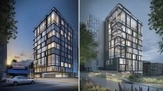 This Is the Building Michael Shvo Has Planned for Chelsea