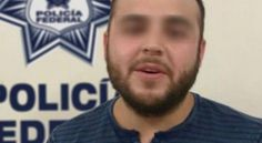 Paga Gerardo Ortiz fianza de 50 mil pesos