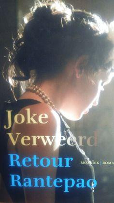 Joke Verweerd schreef Retour Rantepao. Een van de beste schrijvers van christelijke literatuur! Mooi boek, zeker als je het leuk vindt om te lezen over andere culturen.