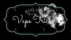 Vape Tricks, Neon Signs, Blog, Videos, Life, Journal, Other, Blogging