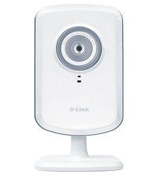 D-Link DCS-930L Wireless N Network Camera + $2 Rakuten Cash $20 (w/ VISA Checkout) + Free Shipping