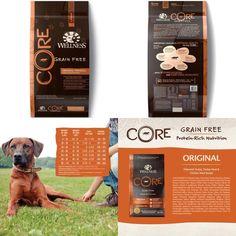 Natural Grain Dry Dog Food Original Turkey &Amp; Chicken 26-P Bag Balanced Nutri #WellnessCore,#dog,#food,#cat,#energy,#strong,#health,#dry,#pet,#protein,#natural
