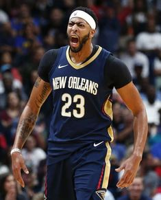 70f732a44 All 22 ESPN NBA analysts picked the Pelicans to lose the series and guess  what Pelicans swept the Portland Trailblazers! Never trust too much on the  ...