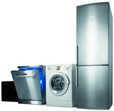Energiatakarékosság és hatékonyság mindenkinek - BOSCH háztartási készülékek