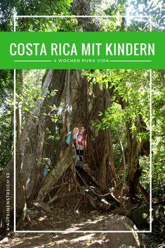 Ein Roadtrip durch Costa Rica mit Kindern - 4 Wochen Pura Vida!!