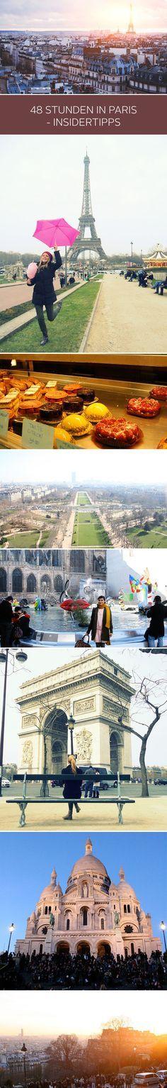 Unsere besten Insider Tipps Paris: Wir verraten unsere Lieblings-Locations in der Stadt der Liebe. Von Museen, Cafés und Parks bis hin zu Shopping Hotspots!
