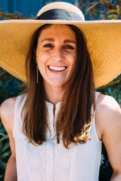 Carrie Caillouette, Half Hitch Goods {Photo By Ashley Batz)