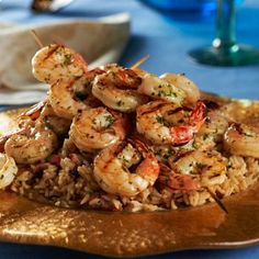 Shrimp on the Barbie - David Venable QVC