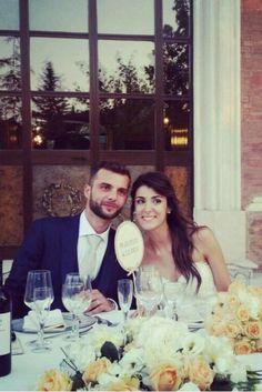 Gli Sposi Francesco e Ilaria - Dove Vuoi Catering, Villa Puglie (Crespellano)