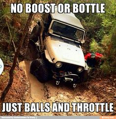 Jeep Wrangler Yj, Jeep Tj, Jeep Wrangler Unlimited, Jeep Truck, Jeep Quotes, Jeep Humor, Badass Jeep, Jeep Wrangler Accessories, Jeep Mods