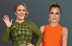 Read all about 5 celebs and their biggest weight-loss struggles.
