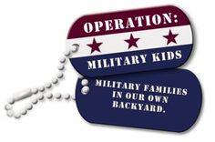 Operation: Military Kids (OMK) is the U.S. Army's collaborative effort with America's communities to support children and youth impacted by deployment. Regardless of whether Families are experiencing deployment for the first time, the second time or another in a series of multiple deployments, OMK's goal is to connect military children and youth with local resources in order to achieve a sense of community support and enhance their well-being.