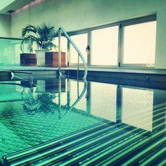 Ludic Pool at the Spa