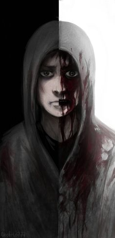 Cry of Fear - Split Personality by Noobito777.deviantart.com on @deviantART