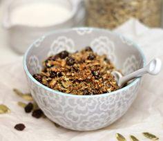 pumpkin seed granola http://detoxinista.com/2012/09/pumpkin-seed-granola-nut-free-grain-free/