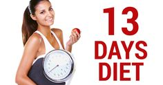 This is an effective diet that lasts for 13 days. For the duration of the diet you could lose eight to ten kilograms. Furthermore, this diet is well-adjusted and suggested by nutritionists. First day: – Breakfast: 1 cup of green tea, – Lunch: 3 boiled eggs, tomatoes and lettuce with not spices. – Dinner: 150 …