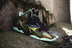 cb1eae40af6 Nike LeBron XI (11)