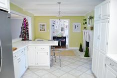 kitchen makeover from young house love