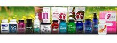 Hands down the best health products on the market!!!! #vitamins #cleanse #probiotics #protein #painrelief