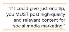 SES NY 2012 Facebook marketing tip
