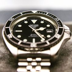 5dd579babbec3 Vintage Heuer Photo Gallery- Share your photos