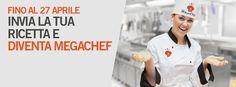Mega chef a Megalò, il contest per sfidare la passione per la cucina | L'Abruzzo è servito | Quotidiano di ricette e notizie d'Abruzzo