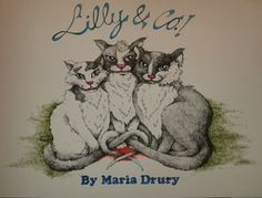 I have found a fantastic Illistrator `\ Artist who is going to work along side me when writing and planning Lilly & Co book series. It is well worth paying out money to Illistrators who does a fantastic job.