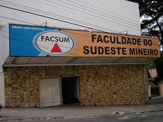 Galeria do Campus - FACSUM