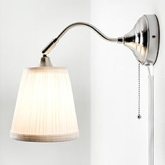Go to wall lamps