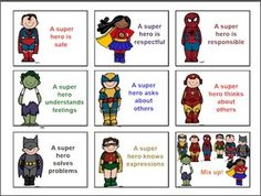 SUPER SOCIAL SKILLS NO PRINT ACTIVITIES - TeachersPayTeachers.com