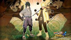 Naruto Shippuden: Ultimate Ninja Storm 4 wallpaper pictures free, 464 kB - Baines Black