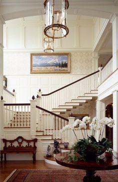 Luxury Entrances/Foyer⭐️Houzz