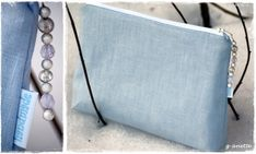 Vinterblå Bags, Handbags, Bag, Totes, Hand Bags